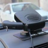 Обогреватель салона автомобиля керамический тепло/холод