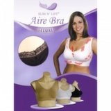 Бюстгальтер Slim N Lift Air Bra Deluxe (Слим Эн Лифт Эйр Бра Делюкс) 3 шт. в комплекте
