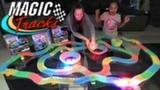 Волшебный трек/трасса конструктор Magic Tracks 165 деталей