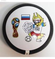 Футбол напольный Hoverball УЕФА 2018