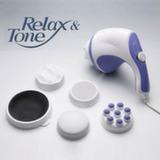 Массажер Relax and Tone (Релакс энд Тон)