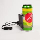 Автоохладитель напитков для автомобиля