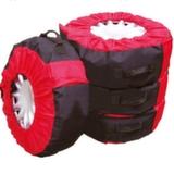 Чехлы для колес Clean Tires 4 шт.