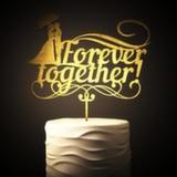 топпер Forever together!